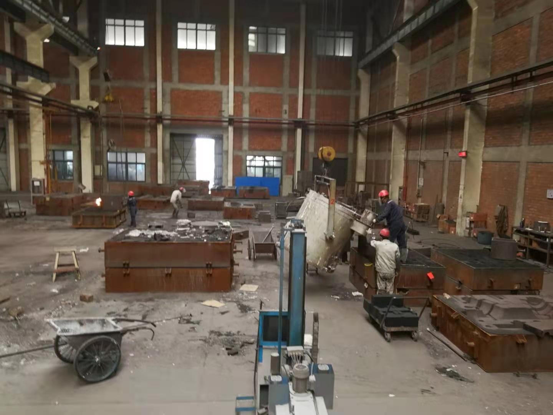 南通宏安金属制造有限公司 3